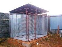 Строительство птичников из металлоконструкций в Тамбове