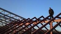 Сварочные работы с металлоконструкциями в Тамбове