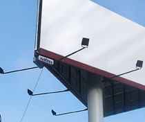 cварные рекламные щиты в Тамбове