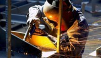Услуги монтажа металлоконструкций в Тамбове