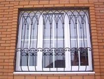 Металлоконструкции, металлические решетки в Тамбове г.Тамбов
