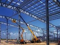 Услуги изготовления металлоконструкций в Тамбове